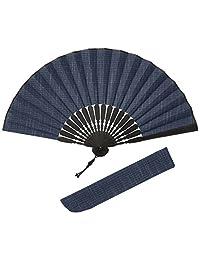 Hakuchikudo(Hakuchikudo)小碎花扇子套装 (共3种)