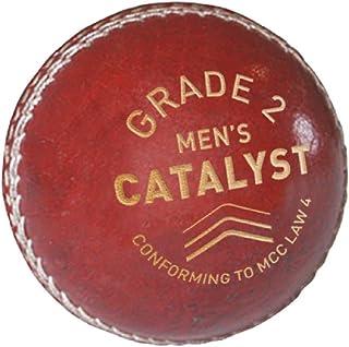 GM 中性款 catalyst 级2板球红色均码