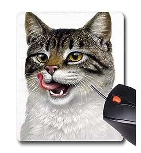AOFFLY Harro Maass - 老虎 - 防滑橡胶鼠标垫游戏鼠标垫 颜色-5