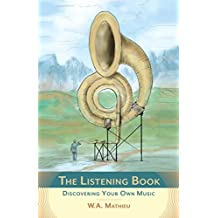 The Listening Book (English Edition)