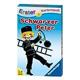 "Ravensburger 20431 1""Old Maid Chimney Sweeper 纸牌游戏"