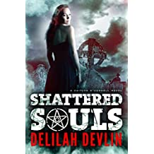 Shattered Souls (A Caitlyn O'Connell Novel Book 1) (English Edition)