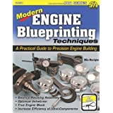 Engine Blueprinting Techniques: The Modern Guide to Precision Engine Building