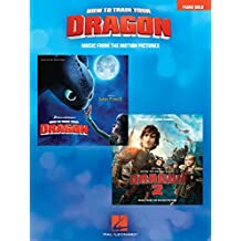 How to Train Your Dragon Songbook: Music from the Motion Picture (English Edition)