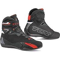 [TEX] 旅游靴 RUSH 尺寸 42 | 9505-NERO 9505-NERO-42