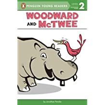 Woodward and McTwee (Penguin Young Readers, Level 2) (English Edition)