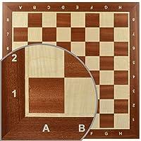 专业锦标赛国际象棋棋盘, NO.5