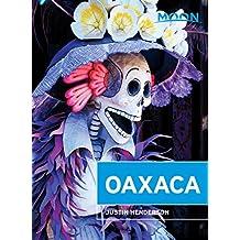 Moon Oaxaca (Moon Handbooks) (English Edition)