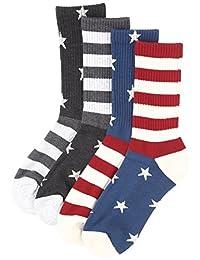 Champion 中筒袜 2双装