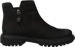 Geox 女士 D Asheely E 切尔西靴