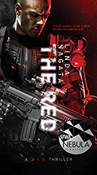 """""""The Red: First Light (The Red Trilogy Book 1) (English Edition)"""",作者:[Nagata, Linda]"""