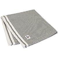Lexington 牛津条纹垫,米色_P Dark Gray 16.25 x 20.5 x 1 cm 10003050 7900-PL10
