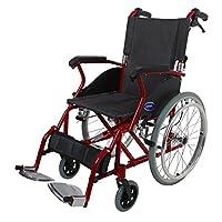 CYMAM EPSPL12 - 带铝轮椅