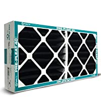 Oransi 奥兰希 活性炭预过滤网81255 适用空气净化器ERIK350/650