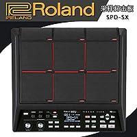 ROLAND 罗兰电子鼓 SPD-SX 电子鼓 专业采样打击板 全国SPD-SX 电鼓打击板