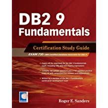 DB2 9 Fundamentals: Certification Study Guide (English Edition)