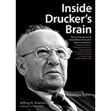 Inside Drucker's Brain (English Edition)