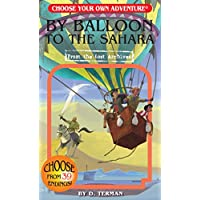 By Balloon to the Sahara