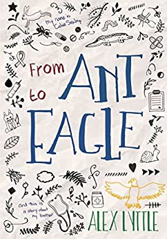 """From Ant to Eagle (English Edition)"",作者:[Lyttle, Alex]"