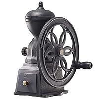 Kalita Dial Mill 咖啡研磨机 手摇磨豆机 黑色 1#42138