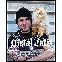 Metal Cats (English Edition)