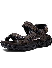 Skechers USA Men's Louden Sandal
