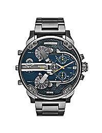 DIESEL 迪赛 意大利品牌 石英男女适用手表 DZ7331