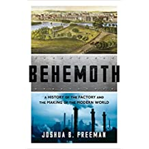 Behemoth: A History of the Factory and the Making of the Modern World (English Edition)