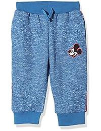 Disney 迪士尼童装 男童 长裤 KVM8M1KSKB2110CB