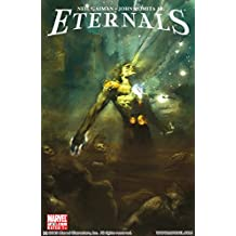 Eternals (2006-2007) #1 (of 7) (English Edition)