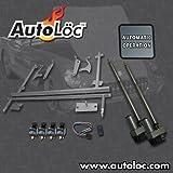 AutoLoc Power Accessories 9622 通用自动倾斜引擎盖套件
