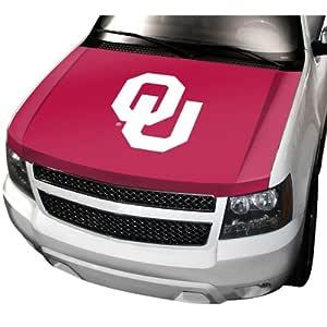 NCAA 奥克拉荷马大学先锋汽车罩盖