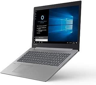 Lenovo(联想)笔记本电脑 ideapad 330 15.6型81DE01KUJP  无Office 3)【ハイエンド】Core i5、光学ドライブ内蔵