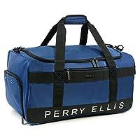 Perry Ellis 22 Inch Weekender Duffel Bag