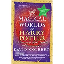 The Magical Worlds of Harry Potter (revised edition) (English Edition)