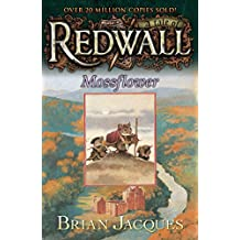 Mossflower: A Tale from Redwall (English Edition)