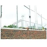 BSN 运动预切边界网 14 x 50-Feet