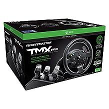 Thrustmaster VG TMX PRO 赛车轮 - Xbox One,黑色