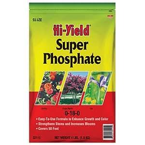 voluntary 购买 GROUP W 超磷酸植物 fertilizer ,0–18–0,1.8kilogram . 1