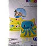Intex 游泳臂带(恐龙图案) Sea Buddy (Octopus and Fishes)