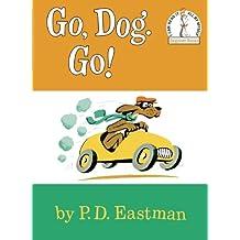 Go, Dog. Go! (Beginner Books(R)) (English Edition)