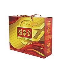 全聚德 荣耀中礼盒(烤鸭+咸鸭蛋)1480g