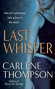 """Last Whisper (English Edition)"",作者:[Thompson, Carlene]"