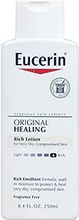 Eucerin Original Healing Rich Lotion 8.40 oz