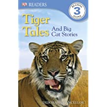 Tiger Tales (DK Readers Level 3) (English Edition)