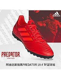 Adidas 阿迪达斯 男鞋 春季 运动鞋PREDATOR 19.4 TF碎钉足球鞋D97973