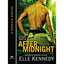 After Midnight: (A Penguin Special from Signet Eclipse) (A Killer Instincts Novel) (English Edition)