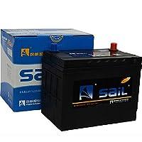风帆 蓄电池 全国配送上门 免费安装 风帆免维护汽车电瓶6-QW-60/12V/60AH (配送安装-旧电池收回, 明锐1.6 1.8T)