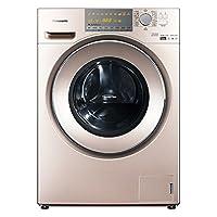 Panasonic 松下 9kg全自动大容量罗密欧滚筒洗衣机XQG90-EG926(供应商直送)