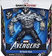 Marvel AVN LEGENDS HULK